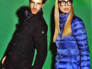 """Punto 12 giacca uomo mod."""" Virgilio"""" e giacca donna mod. """" Lavinia"""""""
