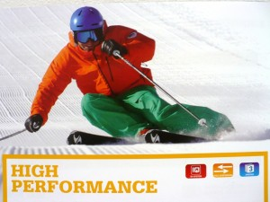 Blizzard High Performance