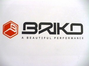 Briko a beautiful performance