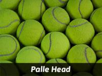 Palle da tennis Head